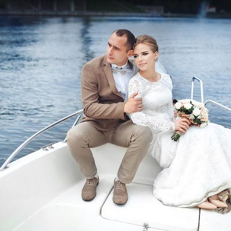Wedding photographer Elena Tolubeeva (itzy). Photo of 21.02.2018
