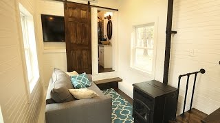 Growing Family's Tiny House