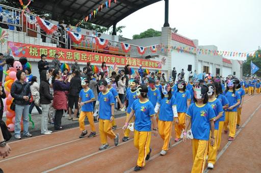 20131116運動會