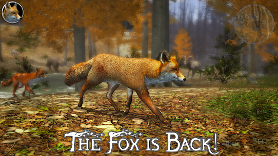 Ultimate Fox Simulator 2 MOD APK [Mod Menu + Premium] 1