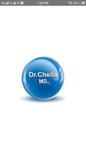 Dr Chella - náhled