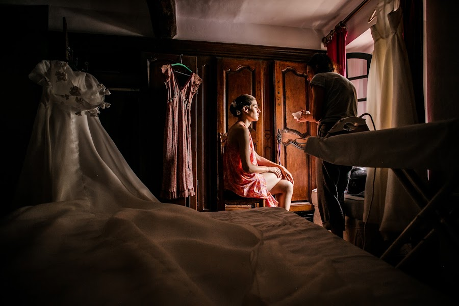 Wedding photographer Andreu Doz (andreudozphotog). Photo of 13.11.2019