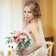 Wedding photographer Pavel Kirbyatev (Paulss). Photo of 06.01.2015