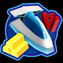 Krydor – Space Pirate Retro Arcade icon