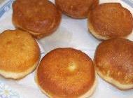 Fried  Biscuits Recipe