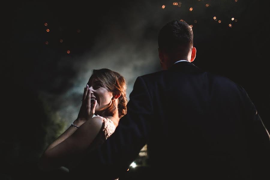 Wedding photographer Tim Demski (timdemski). Photo of 07.08.2020