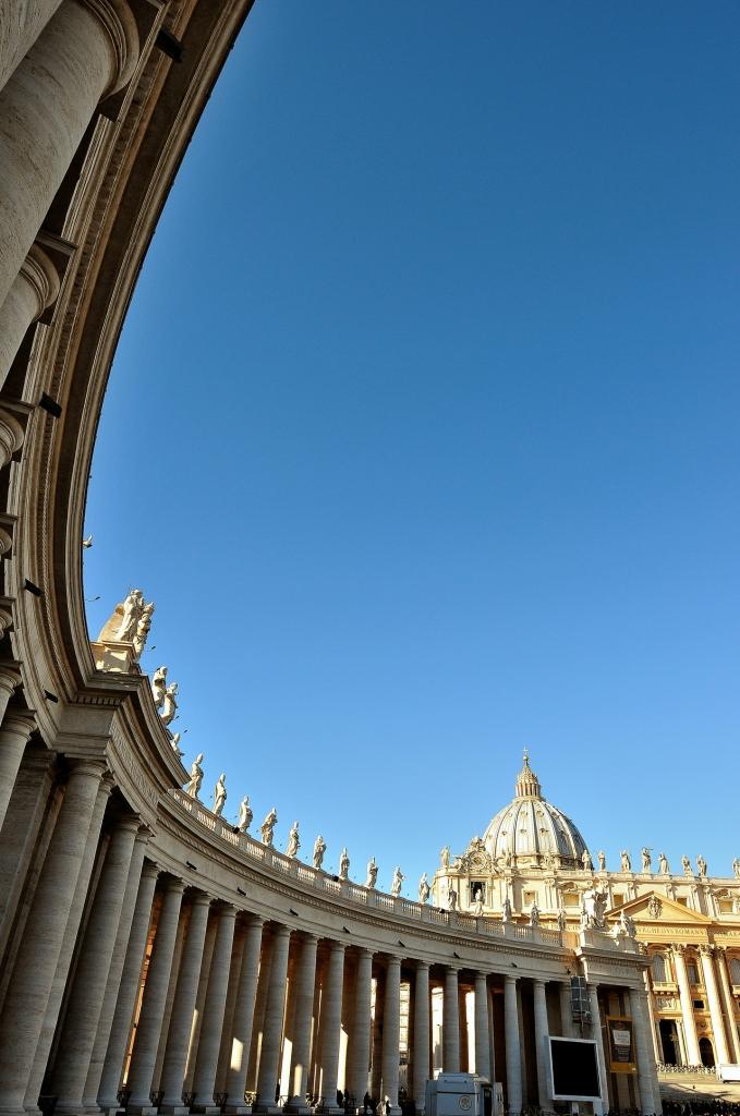 Geometrie Vaticane di photofabi77