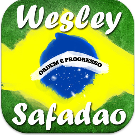 Wesley Safadao palco 2016