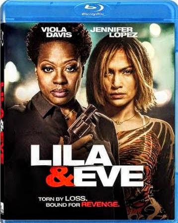 Filme Poster Lila & Eve BRRip XviD & RMVB Legendado