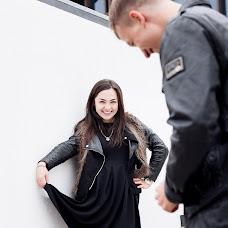 Wedding photographer Evgeniya Drozd (janedrozd). Photo of 06.02.2016