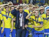 Nummer voor John Guidetti scheert hoge toppen in Zweedse hitlijsten