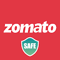 zomato - online food delivery & restaurant reviews icon