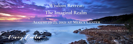 Wisdom Retreat: The Imaginal Realm