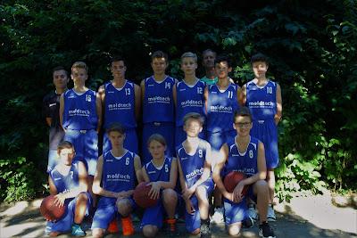 Breitensport - nur Vierte und 3 Jugendteams siegen