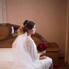 Wedding photographer Olga Markarova (id41468862). Photo of 15.01.2018