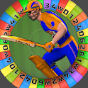 Run Chase (Cricket) icon