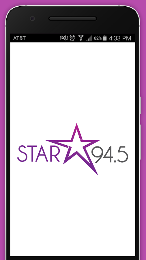 STAR 94.5- screenshot