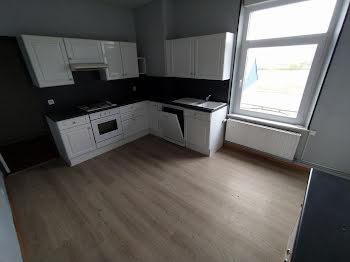 appartement à Sains-du-Nord (59)