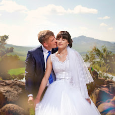 Wedding photographer Aleksandr Aleshkin (caxa). Photo of 23.08.2016