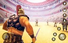 グラディエーターヒーローズアリーナ - 剣闘ゲーム2019のおすすめ画像1