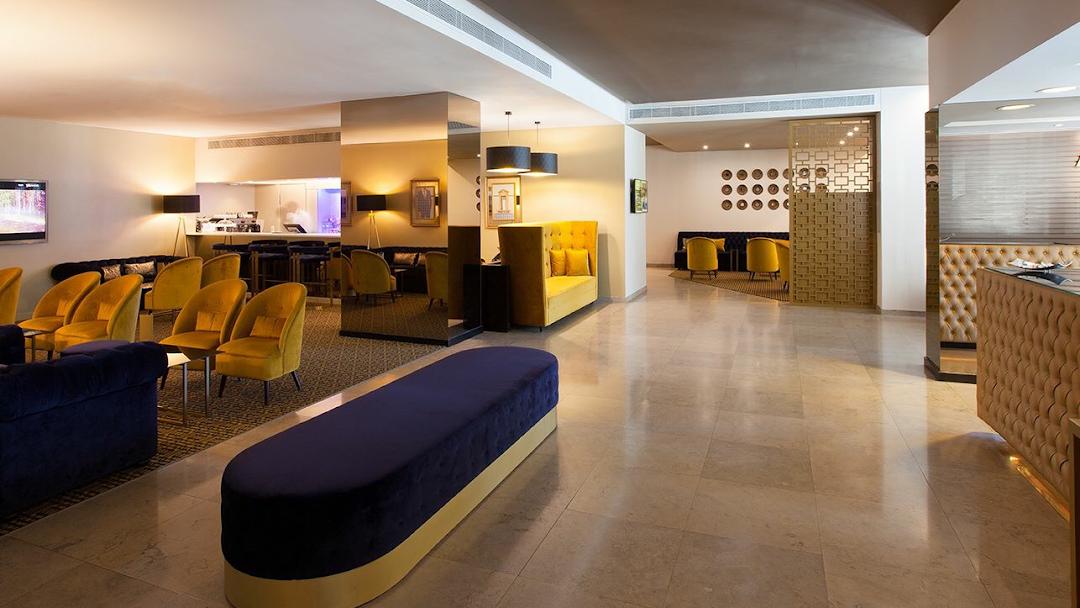 lutecia smart design hotel hotel em lisboa