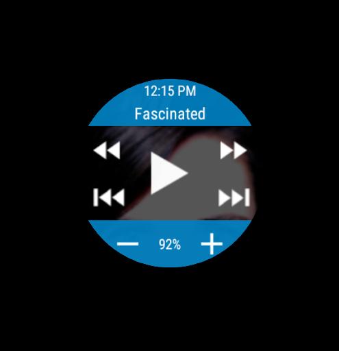 VLC Mobile Remote - PC & Mac 1.8.2.6 screenshots 3