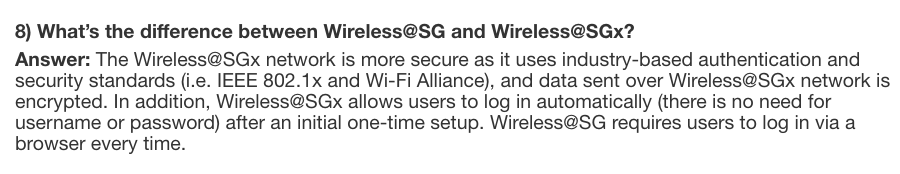 M1's FAQ #8 on Wireless@SGx.