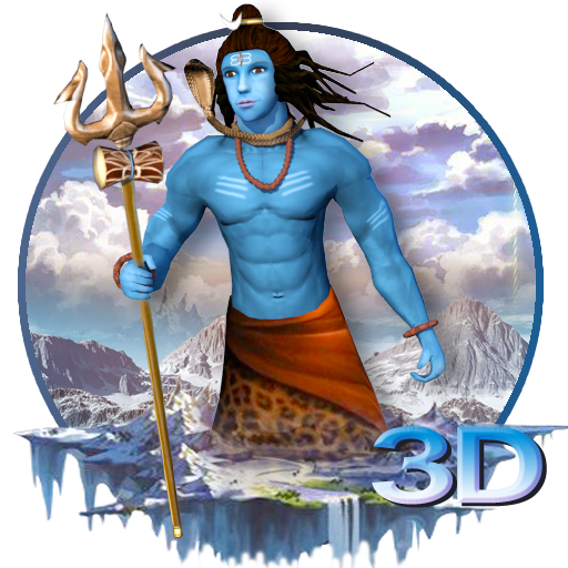 Lord Shiva 3D Launcher Theme - Apps on Google Play