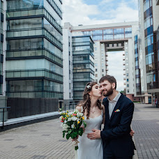 Wedding photographer Natasha Smirnova (InJoy). Photo of 15.01.2016