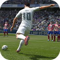 Ultimate Soccer-Football 2017 icon