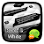 (FREE)GO SMS BLACK&WHITE THEME file APK for Gaming PC/PS3/PS4 Smart TV