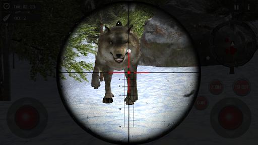 Deer Hunting Game Free Real Animal Hunter 1.2 de.gamequotes.net 2