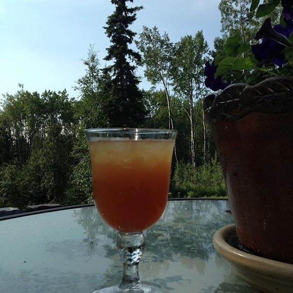 Blue Ridge Tea (sallye) Recipe