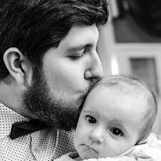 Wedding photographer Andrey Paley (PALANDREI). Photo of 23.07.2017