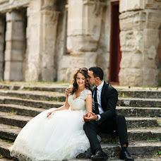 Wedding photographer Igor Goshovskiy (ivgphoto). Photo of 02.09.2015