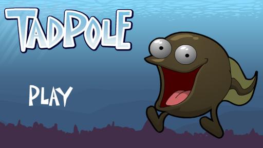 Tadpole Run Run Run