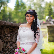 Wedding photographer Nikolay Borzov (Borzov). Photo of 08.12.2015