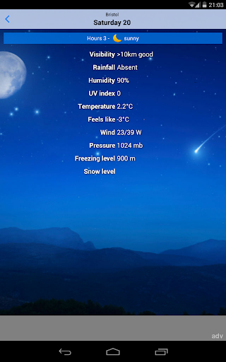 ilMeteo Weather screenshot 9