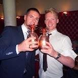 insane cocktails at the Widder Hotel in Zurich, Switzerland in Zurich, Zurich, Switzerland