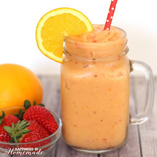 Coldbuster Immunity Boosting Smoothie