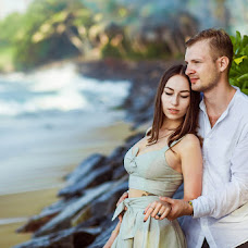 Wedding photographer Sergey Smeylov (Smeilov). Photo of 11.03.2018