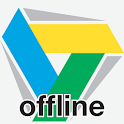 Offline Russian Translator icon