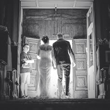 Wedding photographer Jan Verheyden (janverheyden). Photo of 06.09.2017