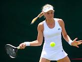 Daya Yastremska voorlopig geschorst na positieve dopingtest