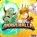 Tips Brawlhalla Game icon