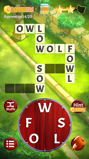 Game of Words: Cross and Connect 1.19.1 {cheat|hack|gameplay|apk mod|resources generator} 3