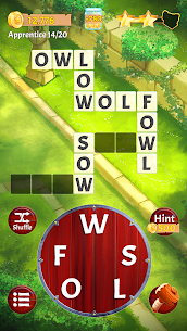 Game of Words: Free word games 3