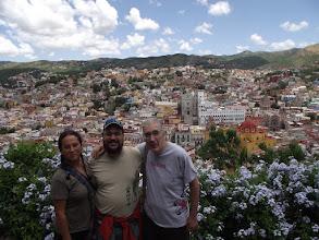 Photo: El Teatrito de paso por Guanajuato