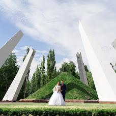 Wedding photographer Vladimir Galuc (02vovka05). Photo of 30.05.2016
