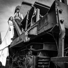 Wedding photographer Juanma Moreno (Juanmamoreno). Photo of 06.10.2017